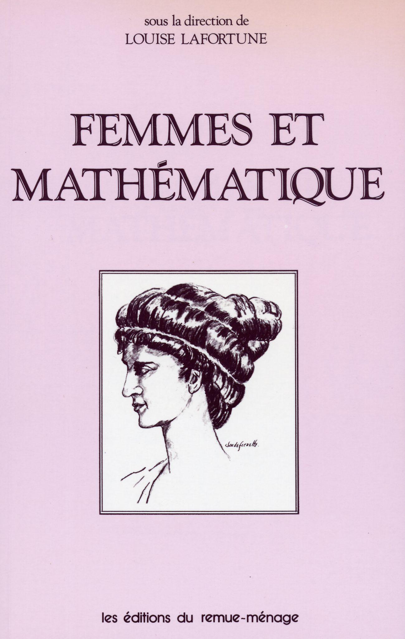 couverture Femmes et Maths