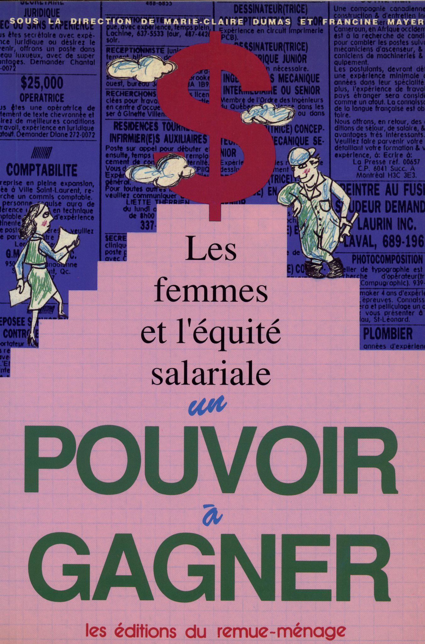 couverture Les femmes et l'équité