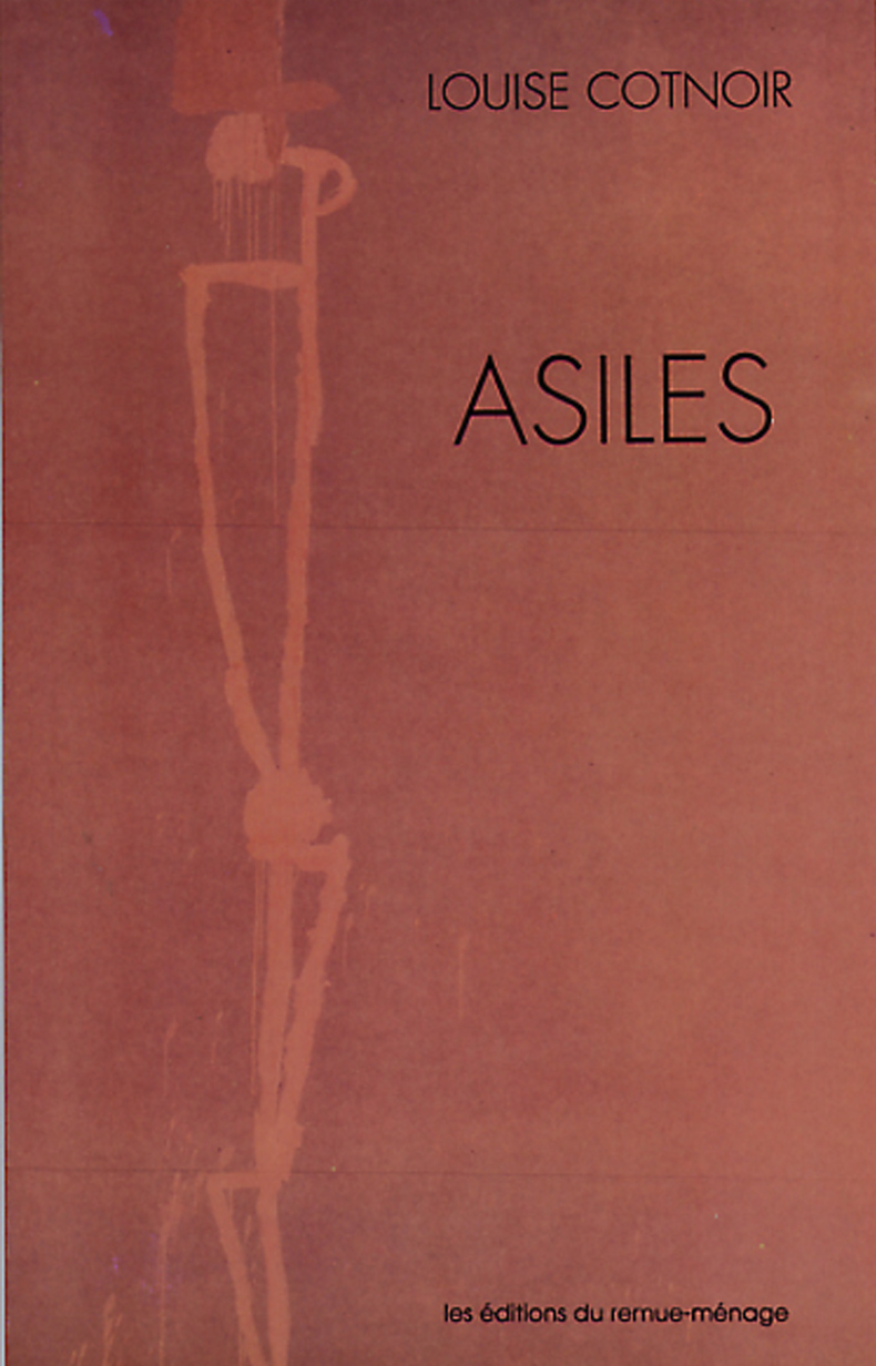 couverture Asiles