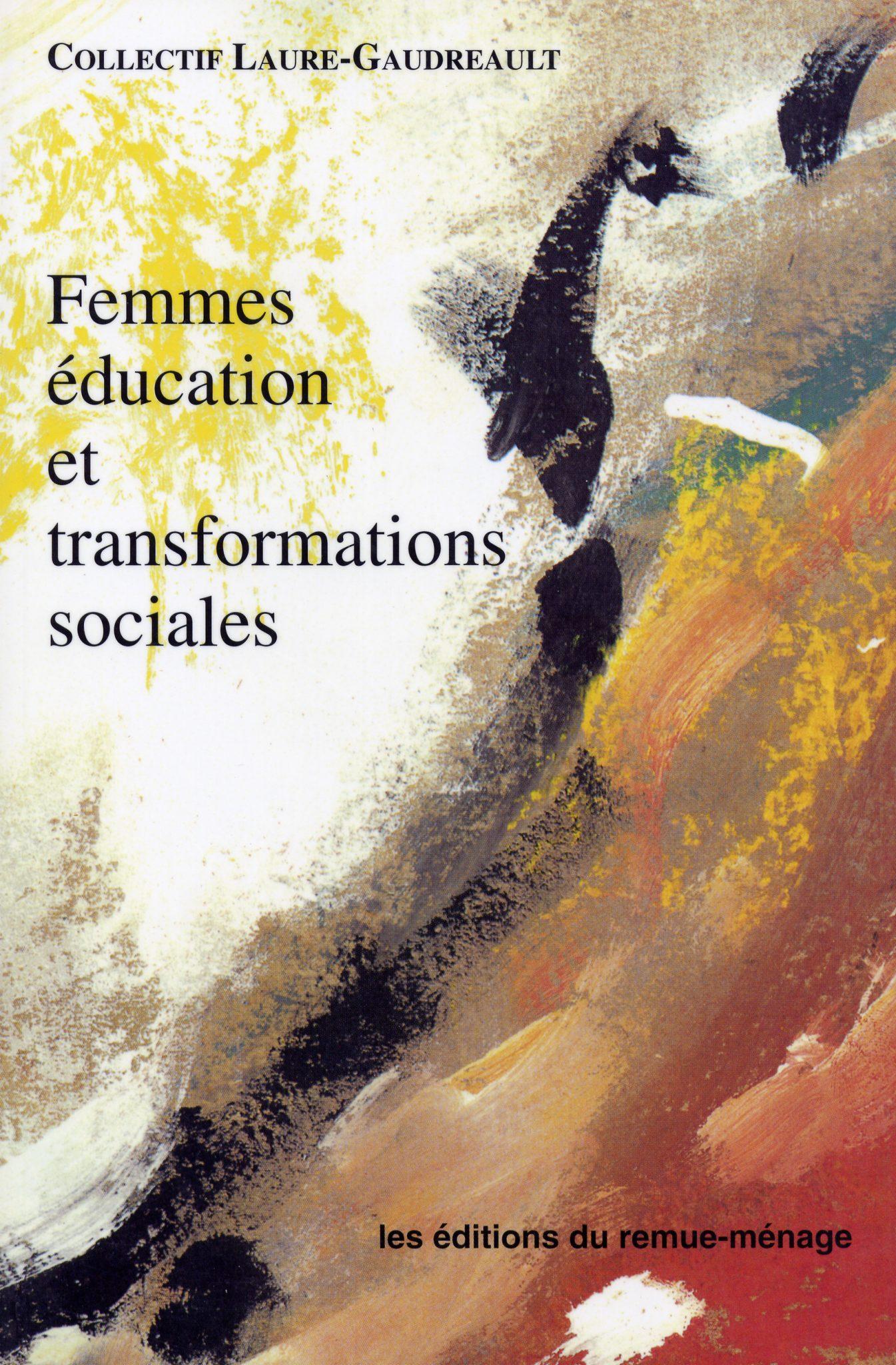couverture Femmes éducation