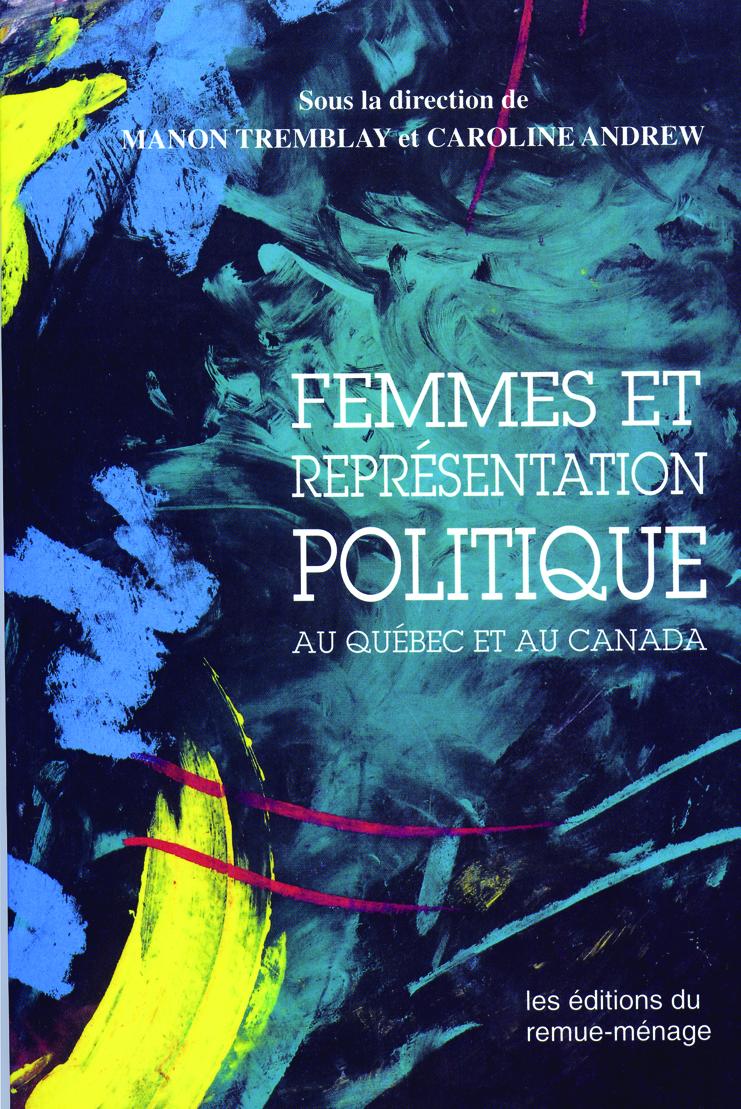 couverture Femmes et représentation