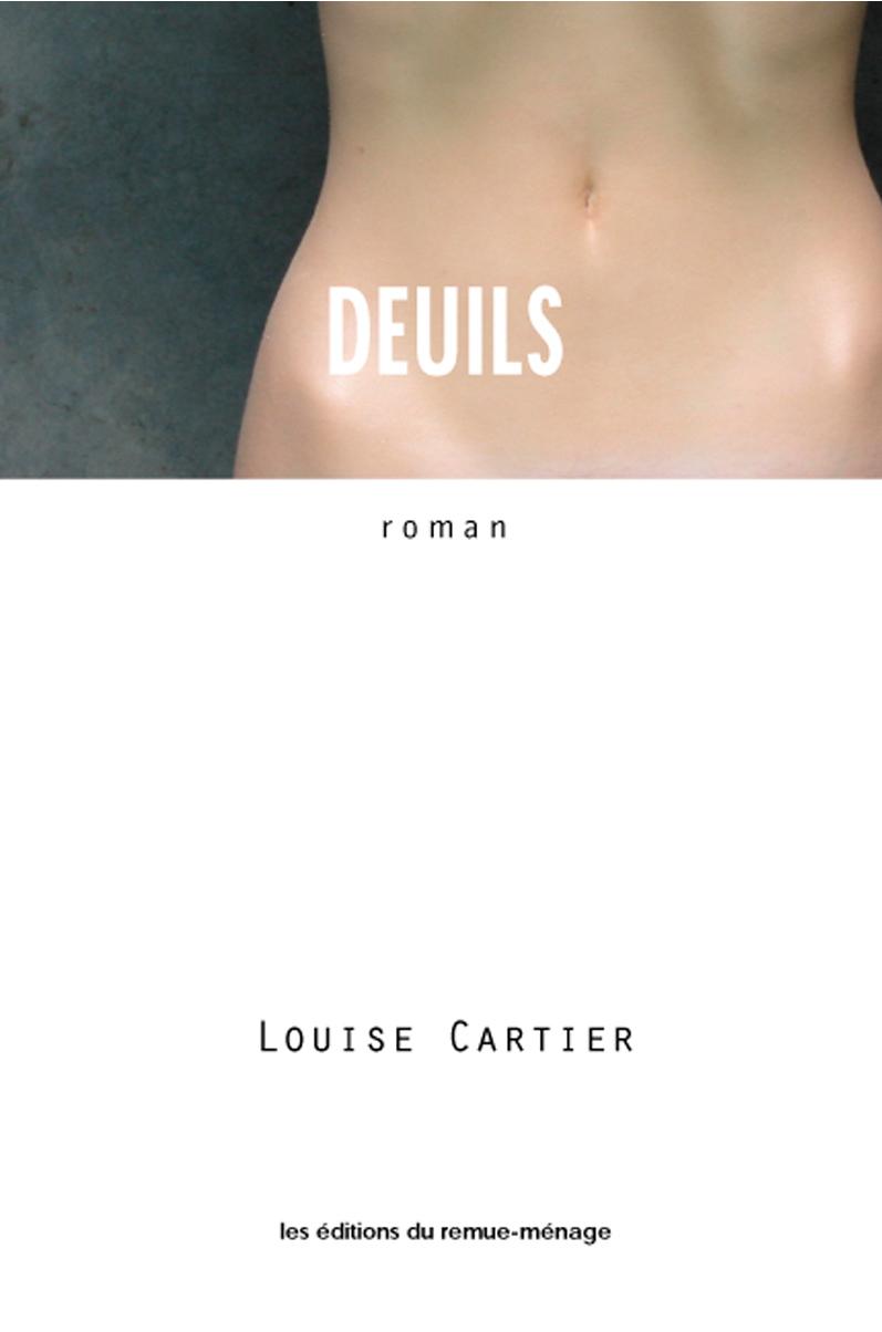 couverture Deuils
