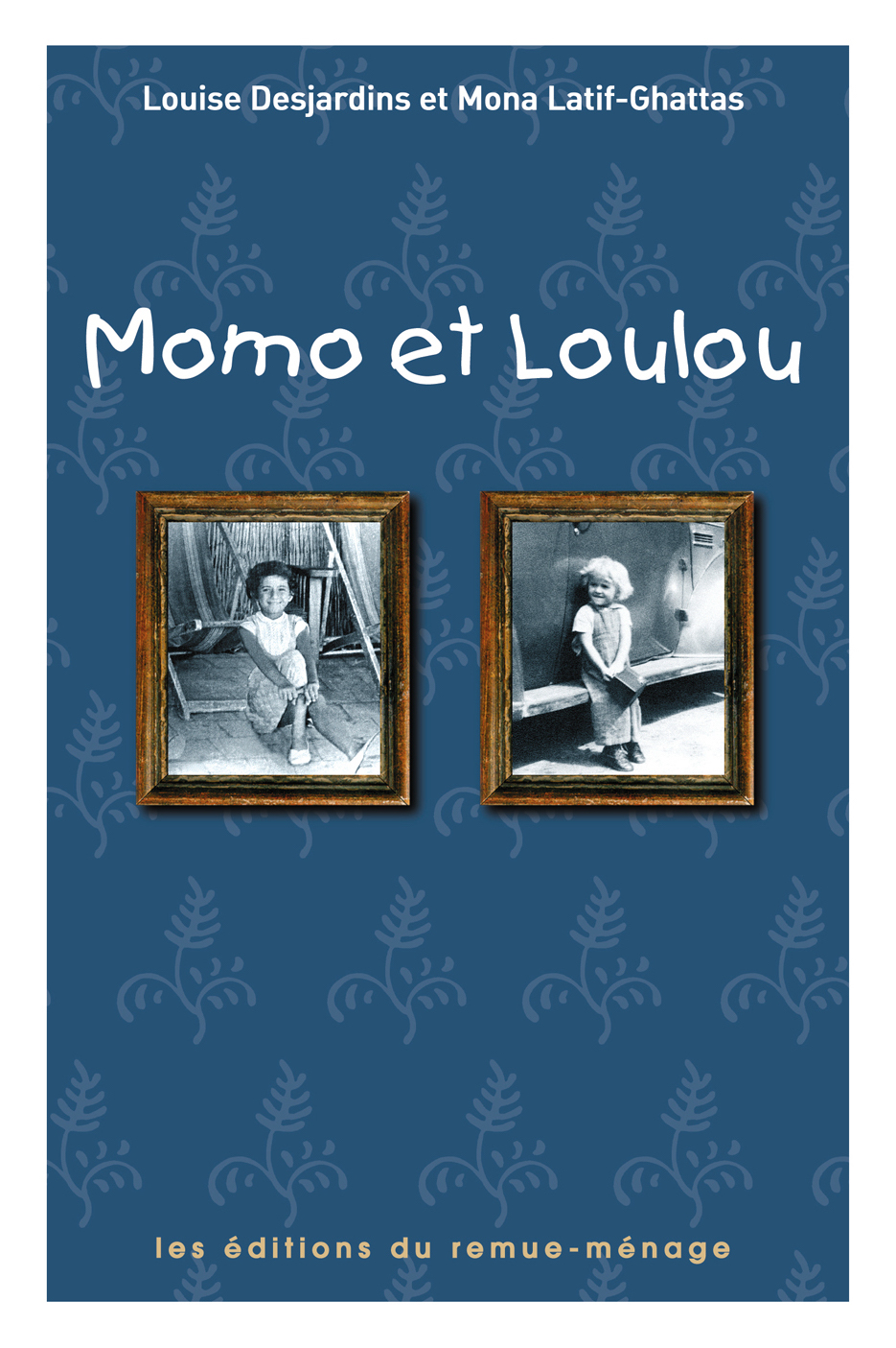 Momo et Loulou