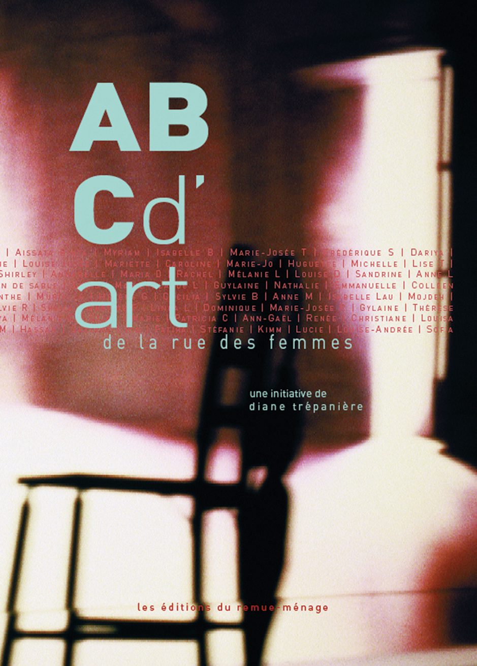 couverture ABCd'art
