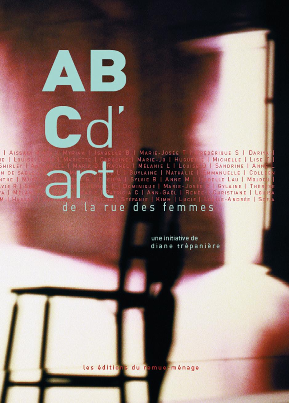 couverture ABCd'art