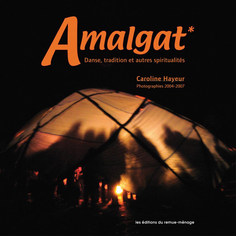 couverture Amalgat