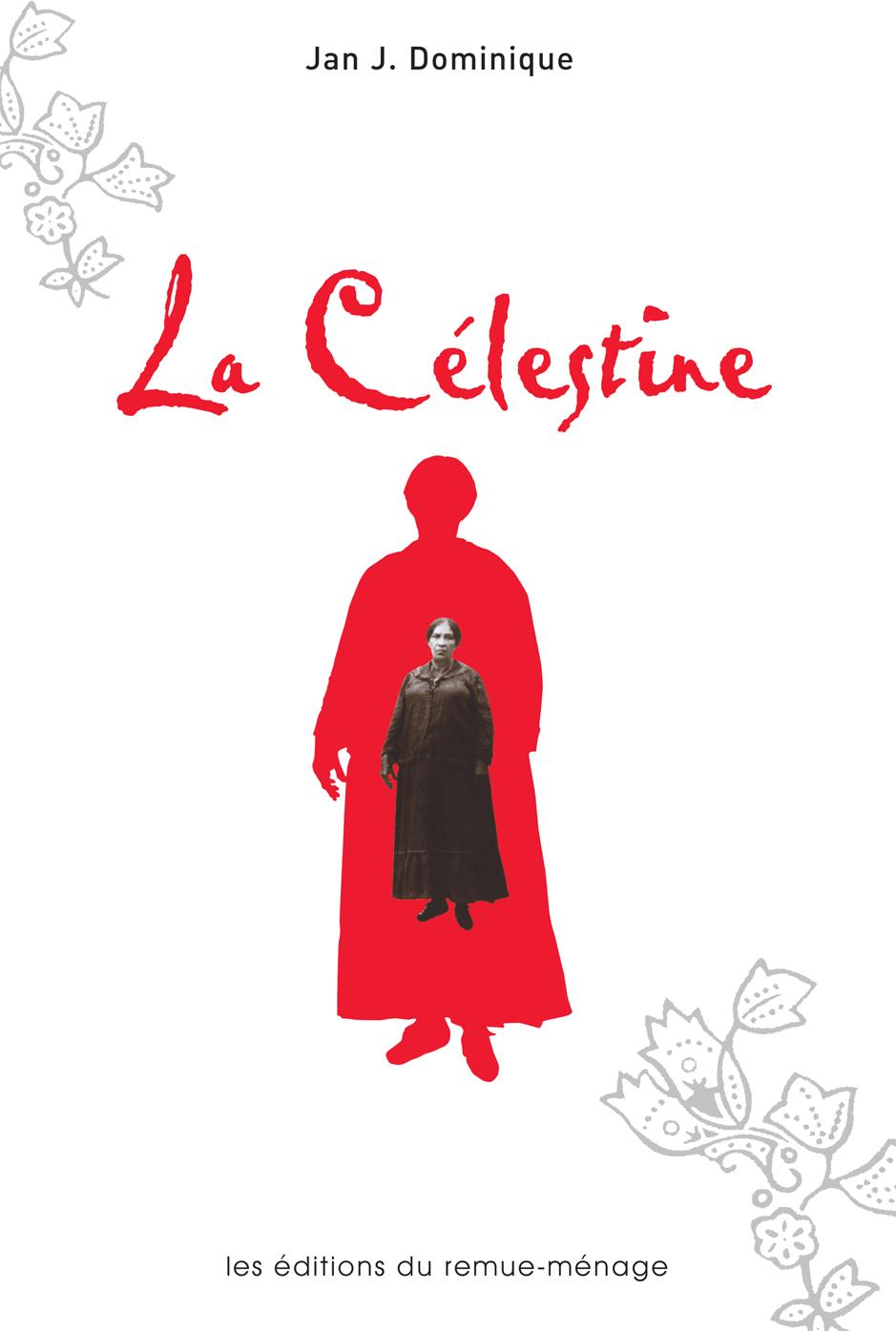 couverture La Célestine