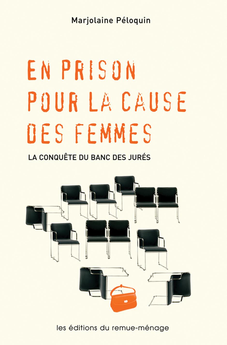 couverture En prison pour la cause des femmes