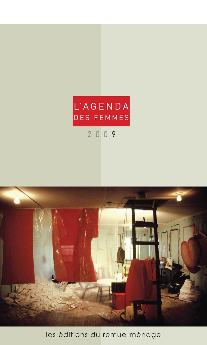 couverture Agenda 2009