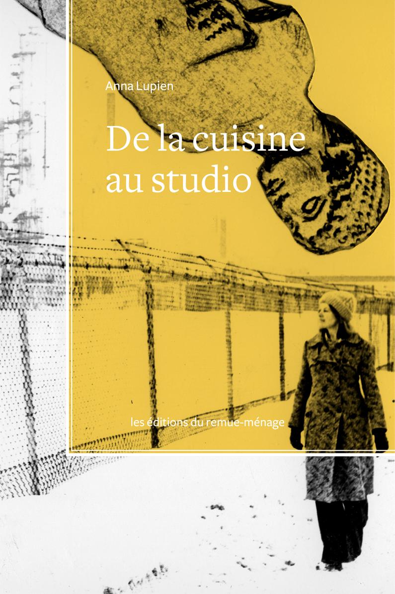 couverture De la Cuisine au Studio