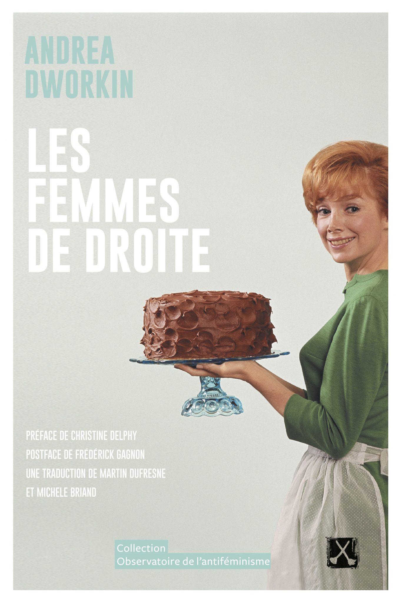 couverture Les femmes de droite