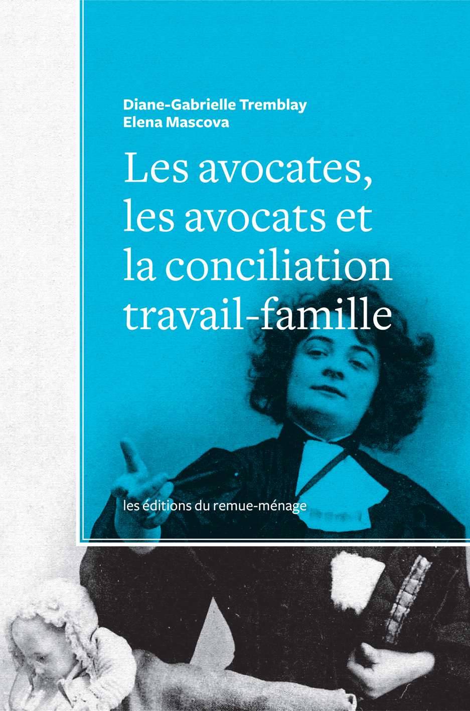 couverture Avocates Avoat