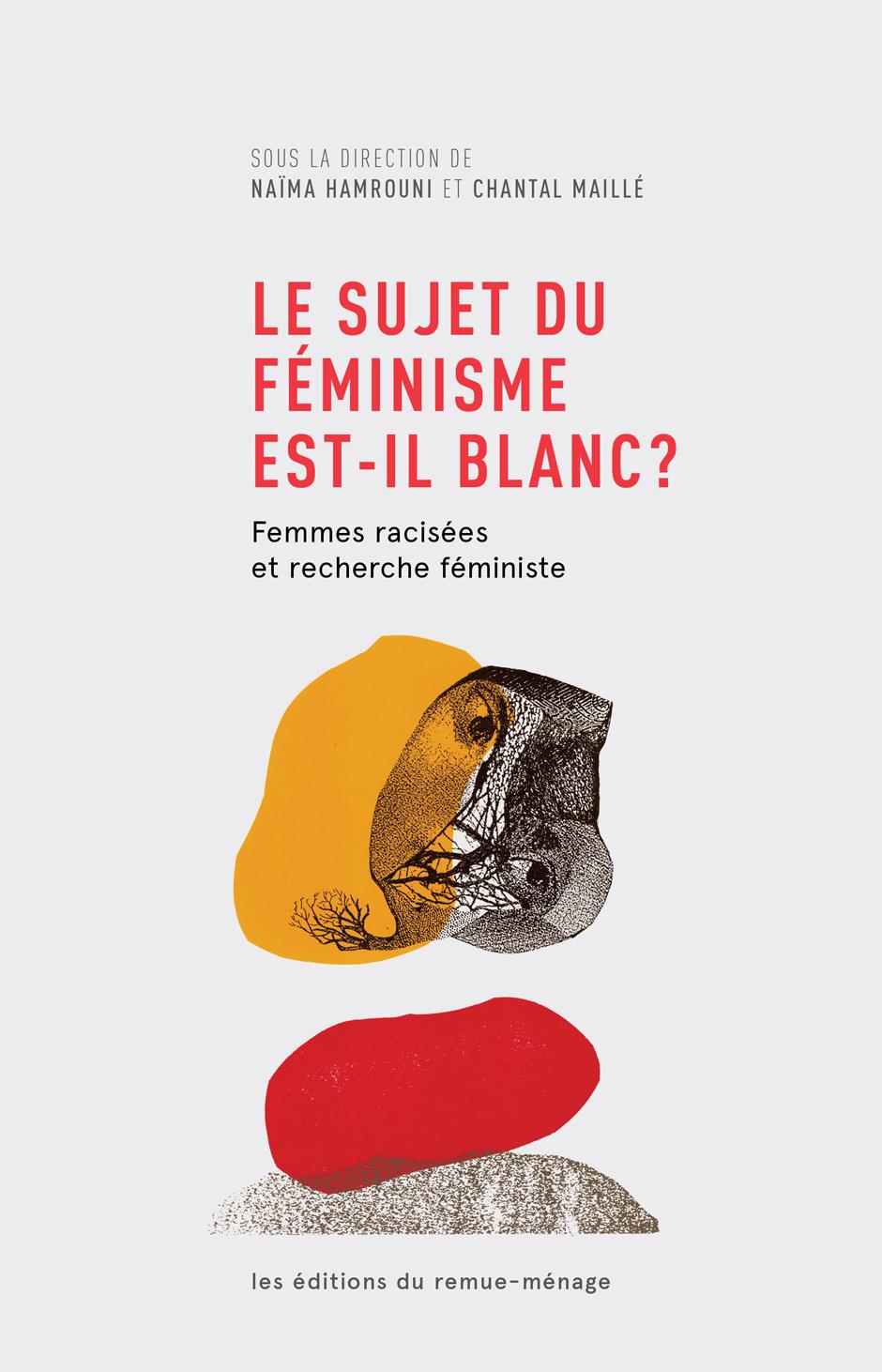 couverture Sujet du féminisme