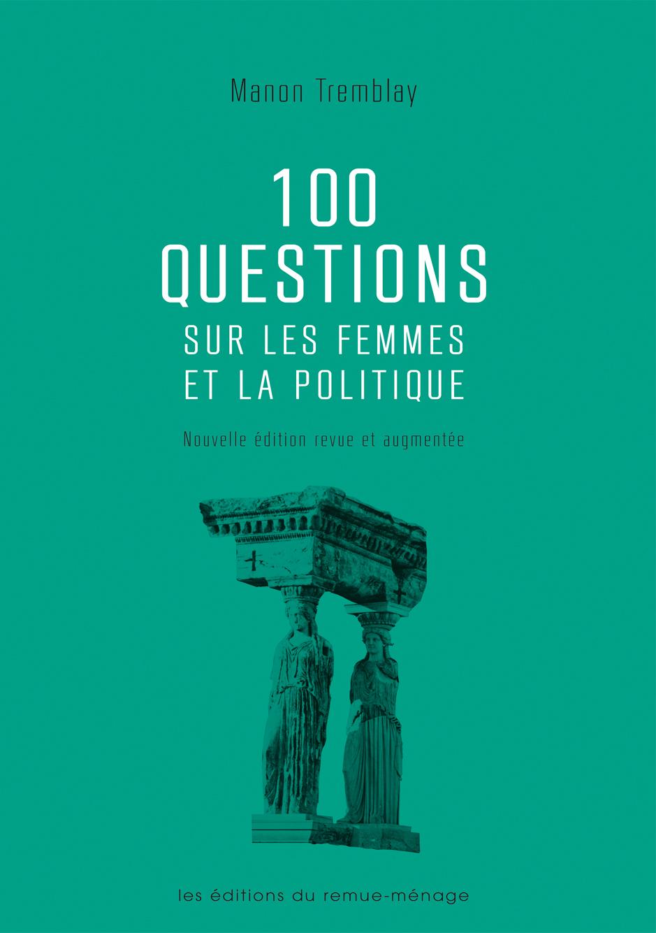 couverture 100 questions