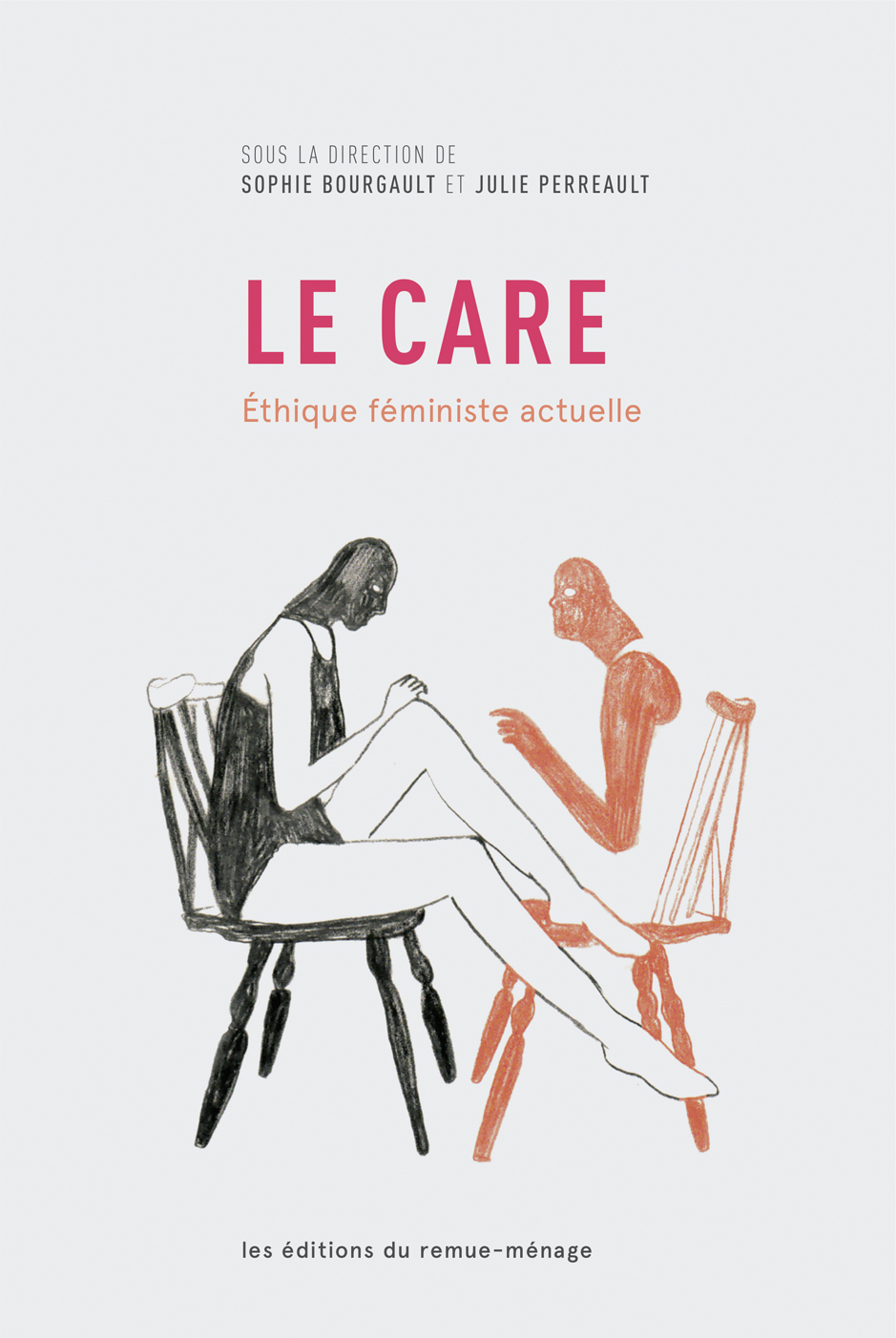 couverture le Care
