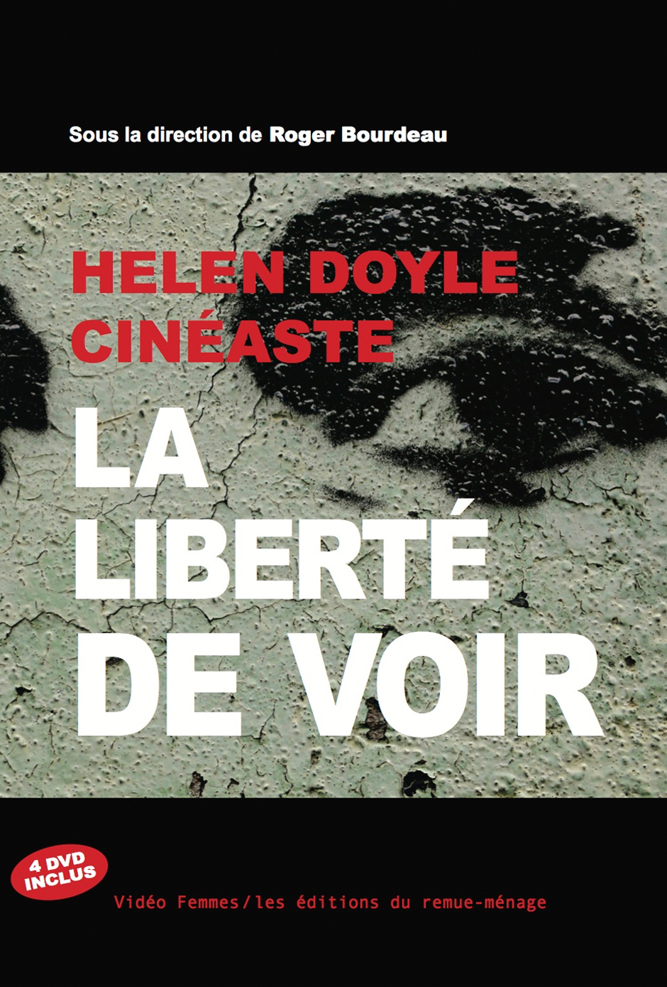 couverture Helen Doyle