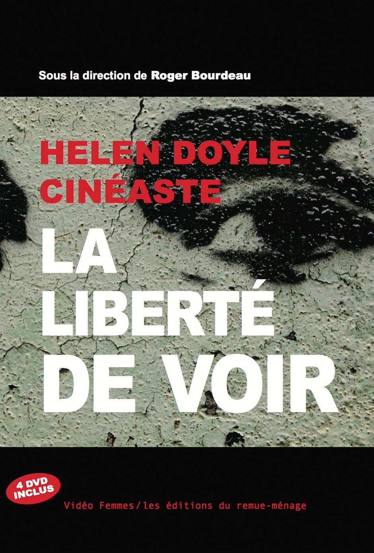 couverture Helen Doyle
