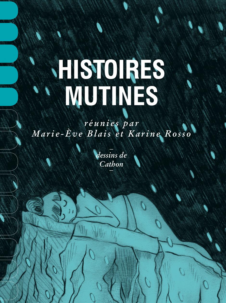 couverture histoires mutines