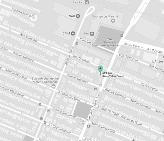 Visiter sur Google Maps